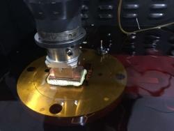 精密零件加工设备-沙迪克放电加工