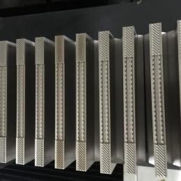 河南精密机械零件加工