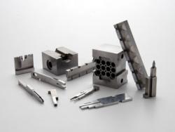 骨科植入医疗器械精密零件加工厂家