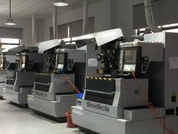 精密医疗器械塑胶配件加工制造