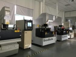 机械设备自动包装机零件定制